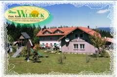 Urlaub mit Hund im Haus Waldeck