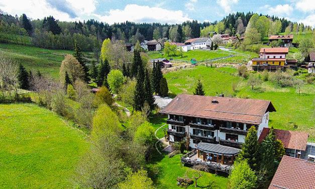 Hotel Falkenau