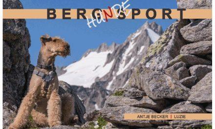 Kalender 2021: Berg-Hunde-Sport