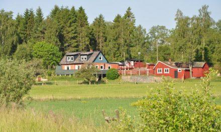 Ferien in Südschweden